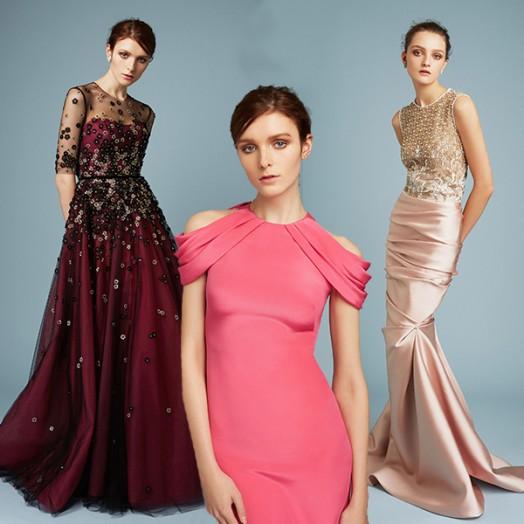 Официални рокли от  Reem Acra