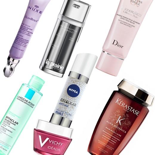 7 новини от козметичния рафт