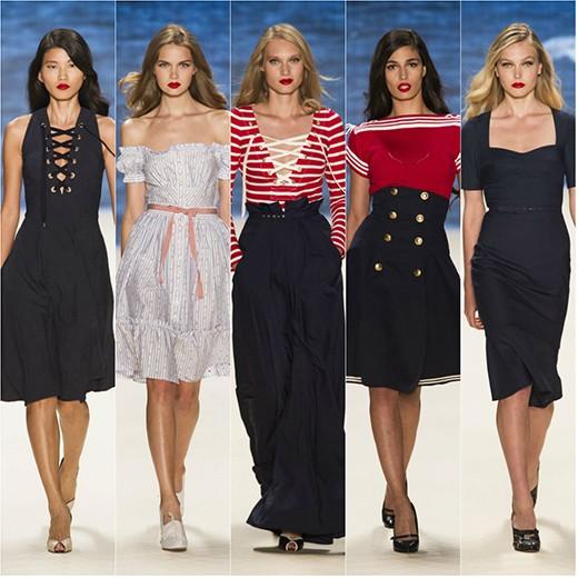66 модни предложения за лятото от Lena Hoschek