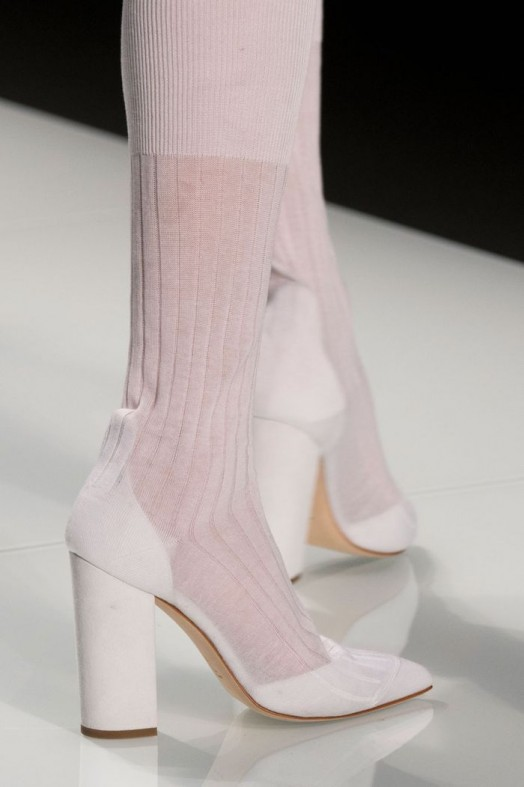 Обувки Scognamiglio