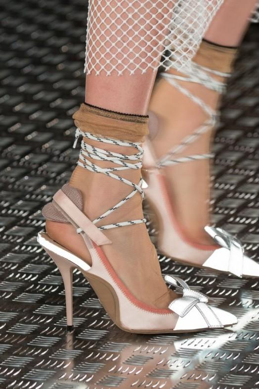Обувки N 21