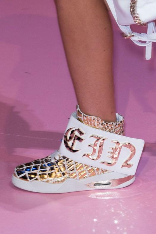 Обувки Philipp Plein