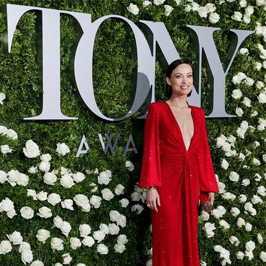 Мода и стил от Награди Тони 2017