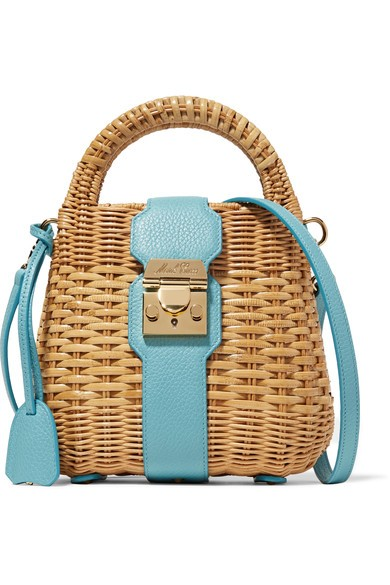 Бохо шик чанти за лято 2017