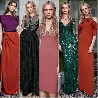 25 официални рокли от Jenny Packham