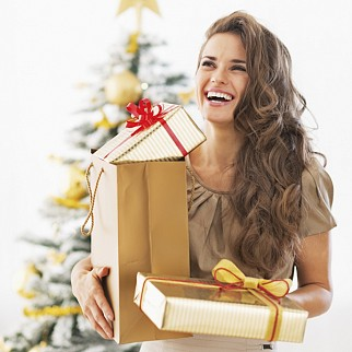 Подаръци за Него