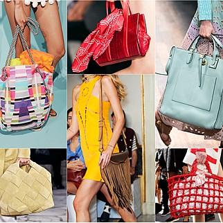 Чантите на лято 2015 - 186 модела