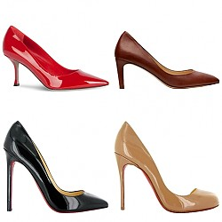 Класически обувки есен 2011