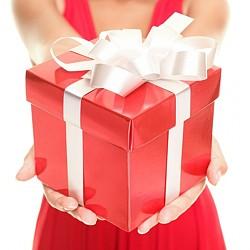 Козметичните подаръци за жени