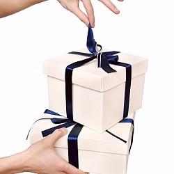 Козметични подаръци за мъжете