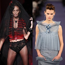 Висша мода от Париж