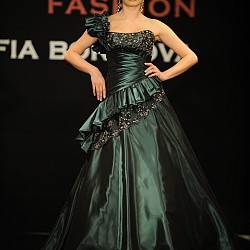 Абитуриентски рокли 2011
