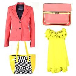 Модни предложения от Сердика Център