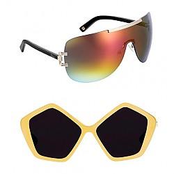 Слънчеви очила лято 2012