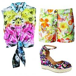 Тропическа мода