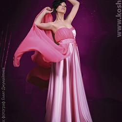 Бални рокли 2011