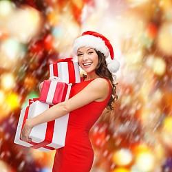 Време е за подаръци!