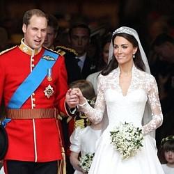 Стилът на кралската сватба