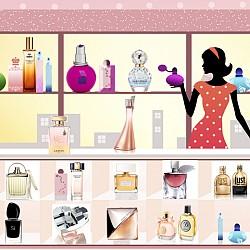 В търсене на нов парфюм