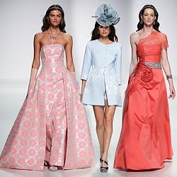 Официални рокли от Ana Torres 2015