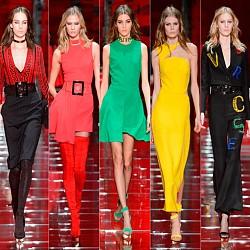 Versace  есен-зима 2015/2016