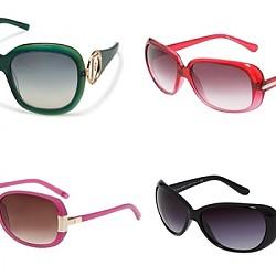 Слънчеви очила лято 2011