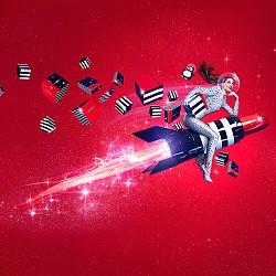 Да започнем празниците... със Sephora