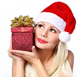 На лов за подаръци: Горещи мигове