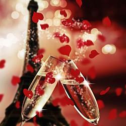 На лов за подаръци: Париж, моя любов