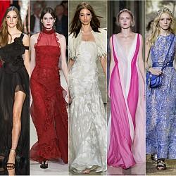 Готови за абитуриентския бал – 144 бални рокли