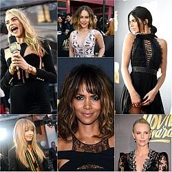 Какво облякоха звездите за MTV Movie Awards 2016