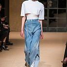Модерни дънки от Esteban Cortazar
