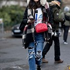 Мода от улиците на Париж