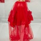 Рокля в червено от  Alexis Mabille