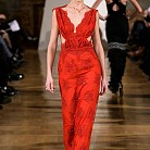 Рокля в червено от World of Fashion