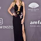 Хайди Клум в рокля  Versace