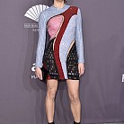 Диане Крюгер в рокля  Versace