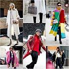 Мода и стил от улиците на Ню Йорк