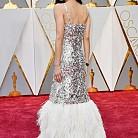 София Бутела в рокля на Chanel
