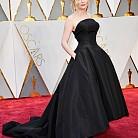 Кирстен Дънст в рокля Dior