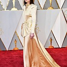 Дакота Джонсън в рокля Gucci
