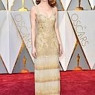 Ема Стоун в рокля на Givenchy