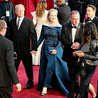 Мерил Стрийп в рокля на Elie Saab