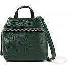 Мода в зелено
