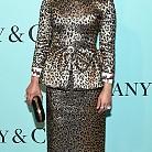 Рут Нега в костюм на Gucci