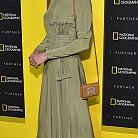Кейт Босуърт в рокля на Rochas