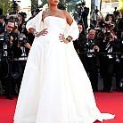 Риана в Christian Dior
