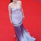 Джесика Частейн в  Givenchy