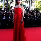Бела Хадид в Christian Dior