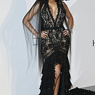 Ники Минаж в Roberto Cavalli Couture